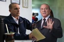 Dois gaúchos lideram transição ao Planalto