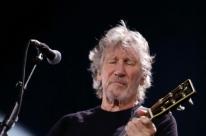 Roger Waters encanta o público de Porto Alegre em show no Beira-Rio