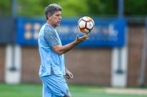 Antes do Galo, Grêmio tenta reverter derrota na Libertadores