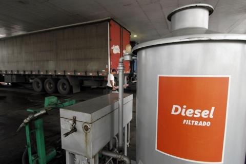 Recuo no diesel é mal visto por área econômica