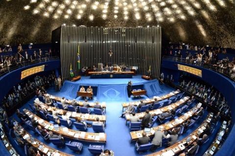 Congresso promulga emenda que permite acúmulo de cargo por militares