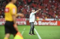 De volta à  vice-liderança, Inter ainda sonha com o título