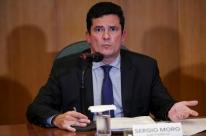 Não posso pautar minha vida por uma 'fantasia de perseguição política', diz Moro