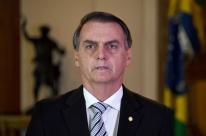 Não é o momento de aumentar salário do Judiciário, diz Bolsonaro