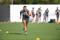 Pottker e Damião ficam fora de treino e são dúvidas no Inter