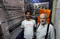 Eventos em Porto Alegre divulgam trabalho do Médicos Sem Fronteiras