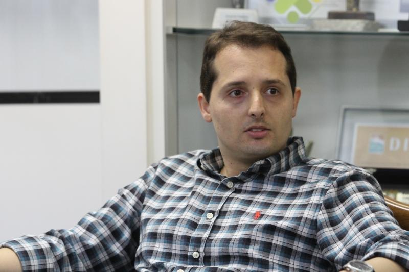 Jorge destaca a importância da regulamentação no segmento