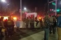 Ataque a tiros em bar na Califórnia deixa mortos e feridos
