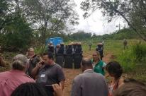 Reunião tenta definir impasse envolvendo quilombo após pedido de reintegração de posse
