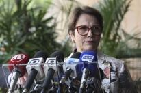 Tereza Cristina quer solução para impasse com árabes