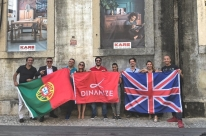 Dinamize segue com internacionalização e inaugura operação em Londres