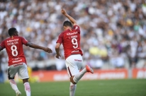 Inter fica no empate contra Ceará e perde chance de encostar no Palmeiras