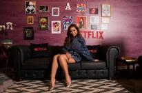 Série sobre a rotina de Anitta estréia na Netflix
