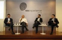 Crescimento da bolsa brasileira está 'garantido'