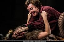 Hamlet tem interpretação no Theatro São Pedro no fim de semana