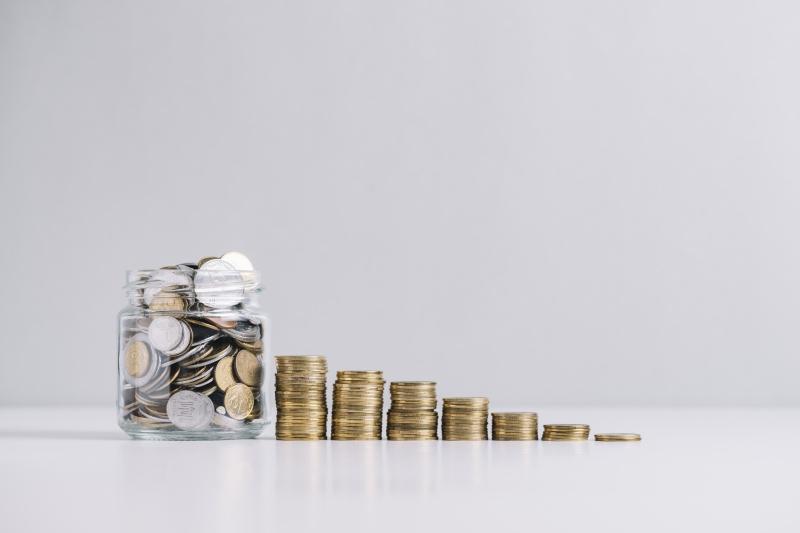 No acumulado do ano até novembro, captação da poupança está positiva em R$ 23,653 bilhões