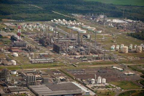 Petrobras reforça interesse de sair da Braskem