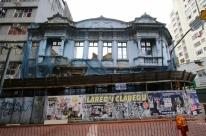 Recursos bloqueados devem bancar obras na Casa Azul