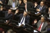 Governo argentino obtém vitória com aprovação do orçamento de 2019