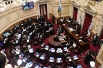 Senado argentino aprova orçamento para 2019