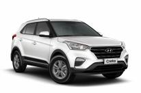 Hyundai lança versão intermediária do Creta