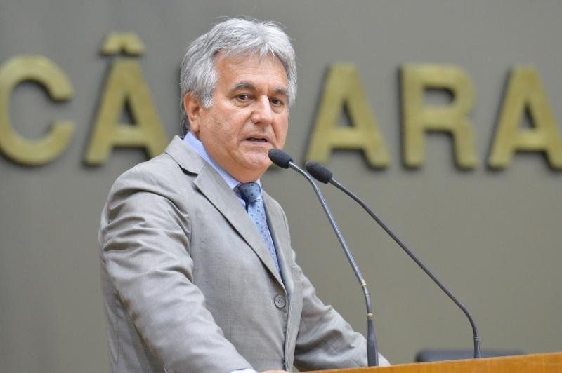Vereador de Porto Alegre trocou o PSD pelo DEM em 2018