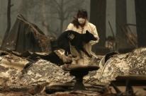 Sobe para 79 número de mortos em incêndio na Califórnia