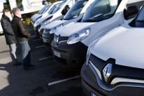 Renault tem prejuízo de 7,29 bilhões de euros no 1º semestre
