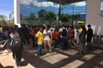 Moradores de Quilombo pressionam autoridades contra reintegração de posse nesta segunda-feira