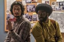 Filme de Spike Lee sobre investigação de célula da KKK estreia no Brasil