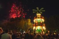 Natal no Jardim da Serra Gaúcha se inicia no domingo
