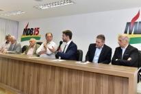 MDB decide se entrará no governo tucano