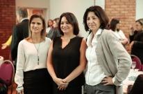 Executivas debatem obstáculos que mulheres ainda enfrentam em cargos de liderança