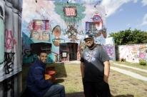 Instituição que ensina hip-hop a jovens comemora seu primeiro aniversário