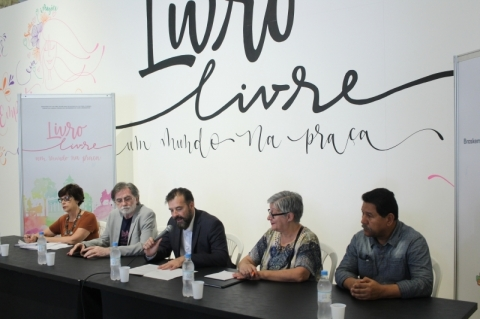 Feira do Livro de Porto Alegre vende 9% mais em 2018