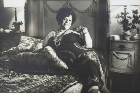 Com personalidade exuberante, Gilda Marinho marcou época na sociedade gaúcha