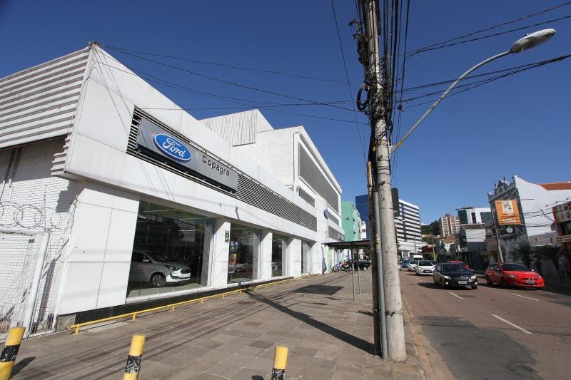 Economia Cenario Forca Copagra A Fechar Unidades Em Porto Alegre