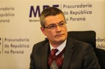 Maurício Valeixo será diretor-geral da Polícia Federal