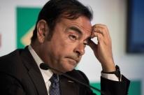 Brasileiro Carlos Ghosn renuncia à presidência executiva da Renault