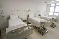 Hospital Santa Ana abre com 120 leitos já ocupados na Capital gaúcha