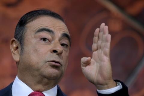 Primeira audiência do caso Ghosn deve ocorrer em seis meses