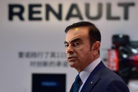 Polícia francesa faz buscas na Renault em investigação sobre Ghosn