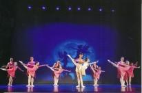 Theatro São Pedro recebe espetáculo de balé nesta terça
