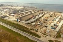 Yara conclui 70% da expansão da unidade industrial em Rio Grande