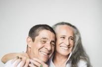 Maria Bethânia e Zeca Pagodinho se apresentam no Araújo Vianna nesta quarta