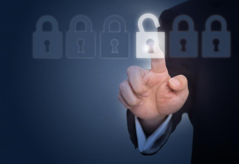 Rede fornece um nível sem precedente de segurança das informações e a integridade dos registros