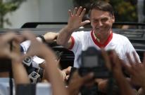Três em cada quatro brasileiros veem Bolsonaro no caminho certo, diz Ibope