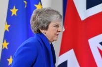 Líderes europeus aprovam acordo para saída do Reino Unido do bloco