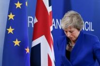 União Europeia aprova acordo do Brexit e texto segue para Parlamento britânico