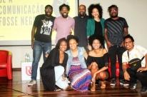 Jornalistas debatem a representatividade negra no painel da AfroFapa